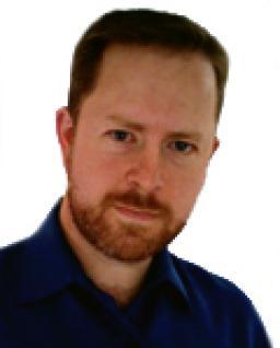Jay Dill, Ph.D.