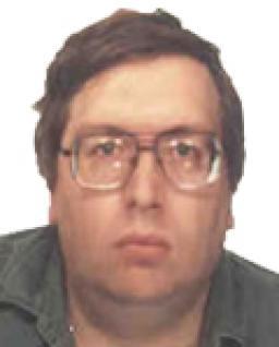 Ian Stuart-Hamilton, Ph.D.