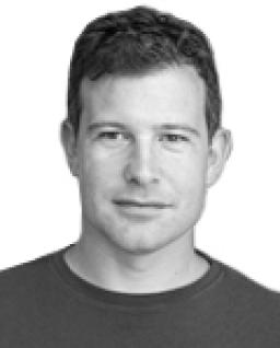 Jonathan Rottenberg, PhD