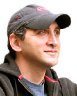 Jonathan Fields