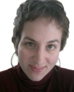 Kate Fridkis