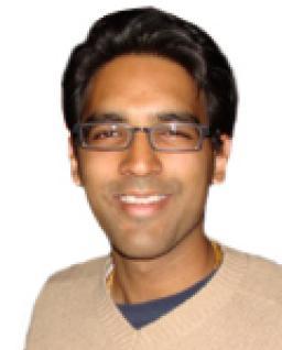 Shantanu Nundy, M.D.