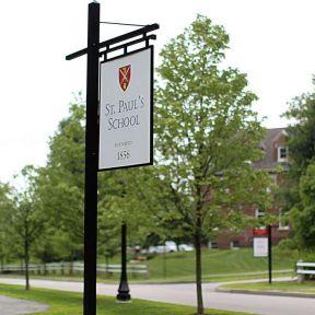 St Paul's School, Concord NH