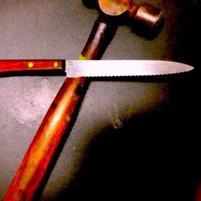Ripper tools