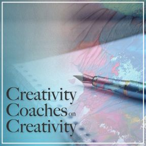 Creativity Coaches on Creativity